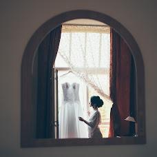 Wedding photographer Yuliya Nastenkova (impi). Photo of 23.09.2015