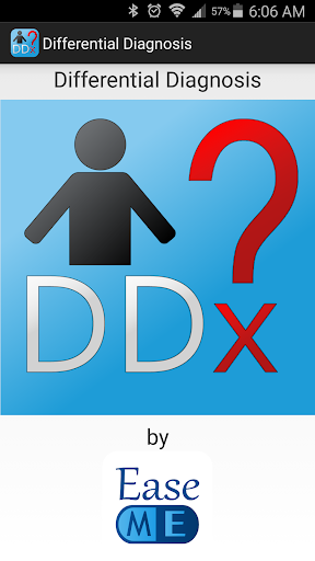 Differential Diagnosis DDX