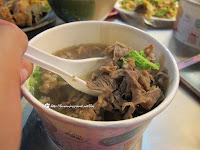 阿灶伯當歸羊肉湯
