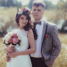Wedding photographer Ilyas Ismagilov (ismagiloff). Photo of 03.06.2014