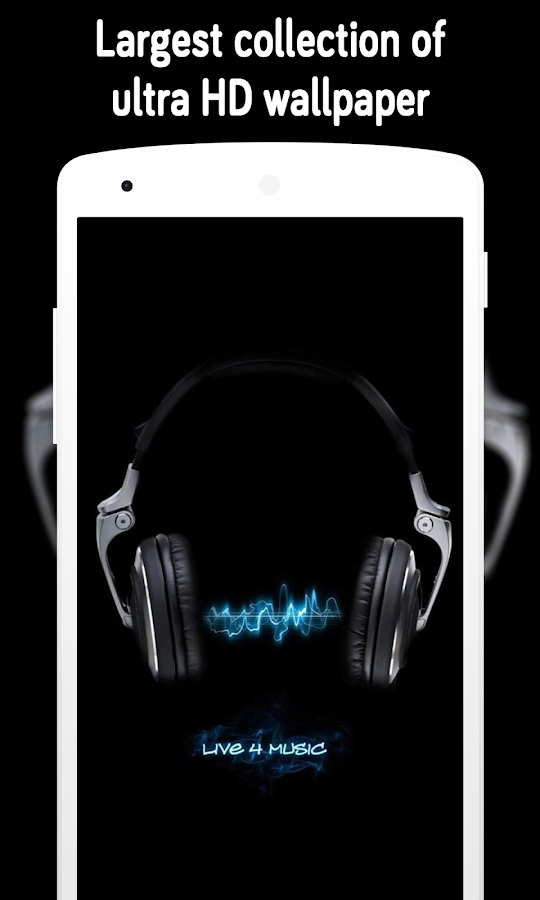 dance amp music wallpaper 4k android apps on google play