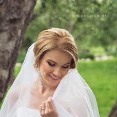 Свадебный фотограф Дарья Золотарёва (zoldar). Фотография от 25.04.2016