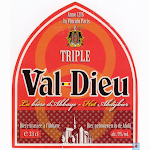 De L'abbaye Du Val-dieu Triple