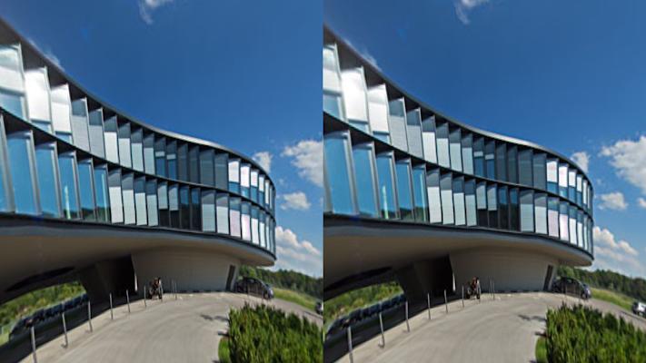 VR 360 Photo Viewer Cardboard - screenshot