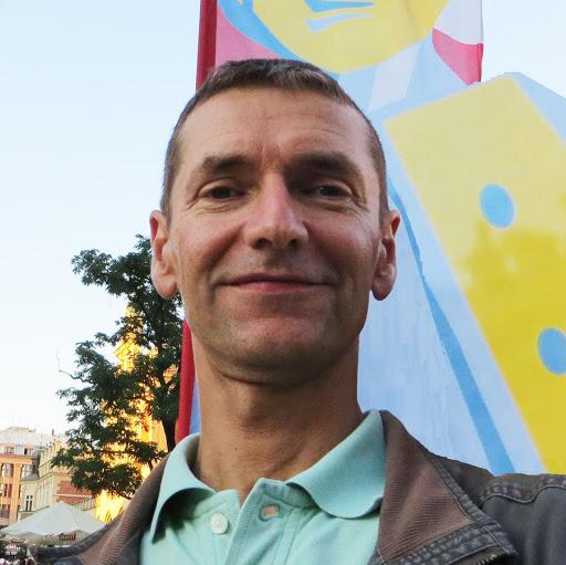 Emmanuel participe aux Foulées de la rue 2017 pour soutenir les projets de L'Arche à Beauvais
