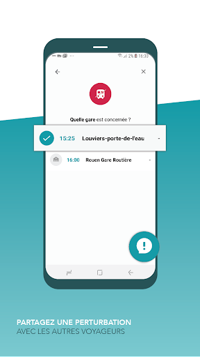 SNCF 8.19 screenshots 8