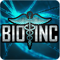 Bio Inc - Biomedical Plague icon