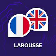App Icon for Dictionnaire Anglais-Français Larousse officiel App in Czech Republic Google Play Store