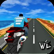 Motorcycle Bike Race
