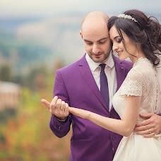Wedding photographer Valentina Kolodyazhnaya (FreezEmotions). Photo of 24.10.2016