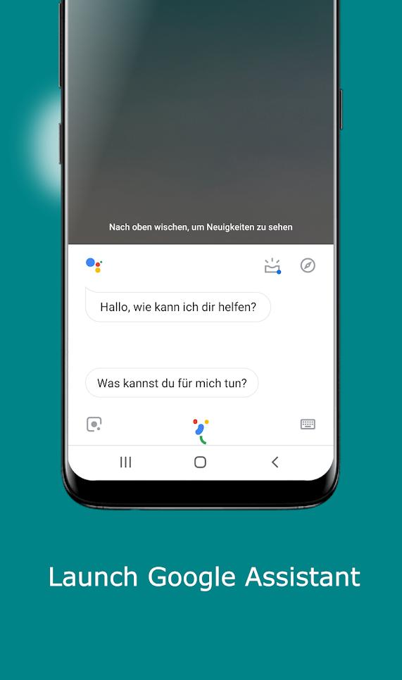 Bixbi Button Remapper - bxActions Screenshot 5