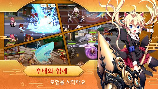 걸스 레볼루션—봉인 해제 1.10.0 3