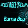 Burna Boy Paroles Musique APK