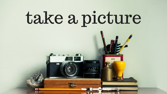 Take a Picture-image