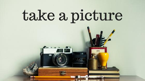 Take a Picture-image