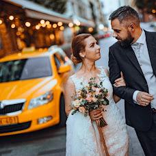 Wedding photographer Tamás Hartmann (tamashartmann). Photo of 15.06.2018