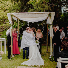 Wedding photographer Gus Campos (guscampos). Photo of 06.07.2017