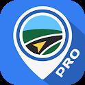 Navigator PRO icon