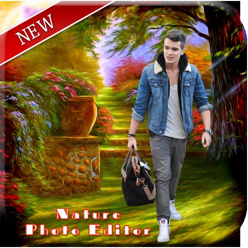 Natural Photo Editor