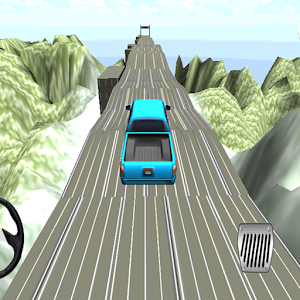Hill Climb Racing 4×4 for PC and MAC