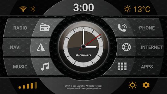 Download Car Launcher AGAMA Apk 2 1 4,altergames carlauncher