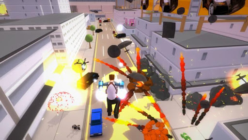 Grand Crime Gangsta Vice Miami screenshot 8