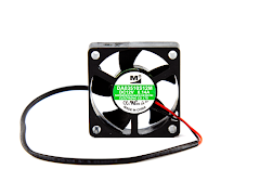Raise3D Pro2 Series Model Cooling Side Fan