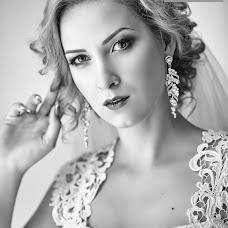 Bryllupsfotograf Evgeniy Mezencev (wedKRD). Foto fra 01.01.2016