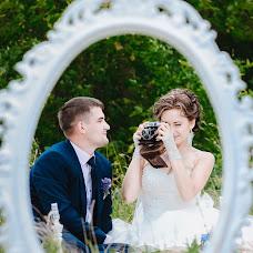 Wedding photographer Lyudmila Mulika (lmulika). Photo of 07.09.2014
