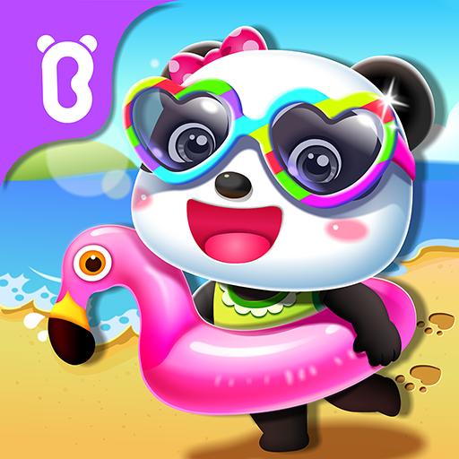 Baby Panda\'s Vacation