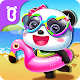 Baby Panda's Vacation (game)