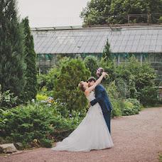 Wedding photographer Evgeniya Karanaeva (airy-fairy). Photo of 22.08.2013