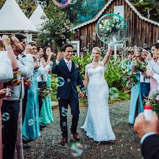 Wedding photographer Volnei Souza (volneisouzabnu). Photo of 30.11.2018