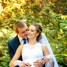 Wedding photographer Oksana Dzis (oksdz). Photo of 09.12.2015