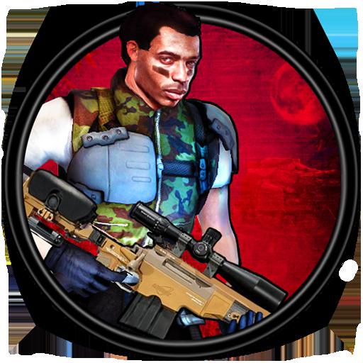 Commando Base Attack Mission