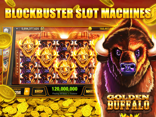 HighRoller Vegas - Free Slots & Casino Games 2020 2.1.29 screenshots 20