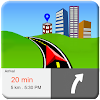 GPS Route Finder: Search, Plan, Route and Navigate (Unreleased)
