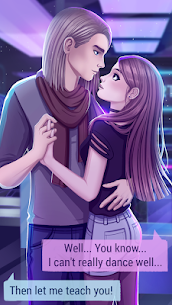 Love Story Games: Teenage Drama MOD (Ads Removed) 5