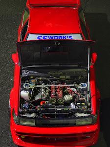カローラレビン AE86 GT-APEX昭和61年のカスタム事例画像 すわっちさんの2019年01月21日00:09の投稿