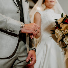 Nhiếp ảnh gia ảnh cưới George Avgousti (geesdigitalart). Ảnh của 31.08.2019