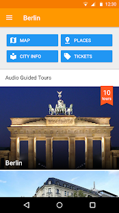 Berlin- screenshot thumbnail