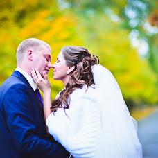 Wedding photographer Anastasiya Bitnaya (bitnaya). Photo of 12.01.2015