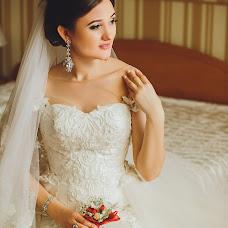 Wedding photographer Nadezhda Anton (nadyaanton95). Photo of 16.05.2018
