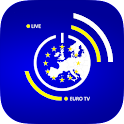 Euro TV Live Europe Television icon
