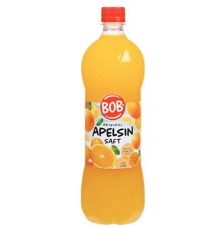 Saft Apelsin BOB 0,95 l