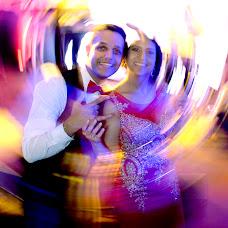 Wedding photographer SAUL GARCIA (saulgarcia). Photo of 12.10.2015