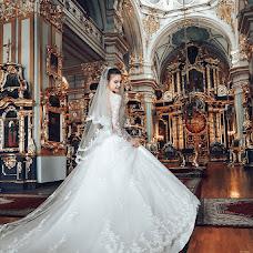 Wedding photographer Sergey Gerelis (sergeygerelis). Photo of 15.09.2017