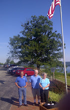 Photo: Leaveworth, IN- Ohio River Overllook -June 2012