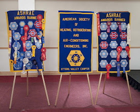 Photo: The Award Banners