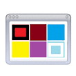 Six navigateurs - BrowserX6 icon